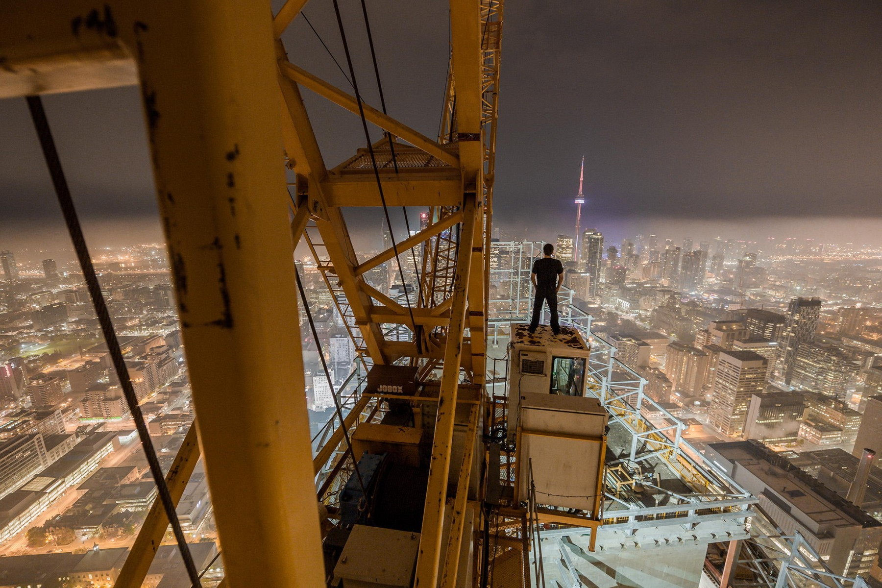 """Highlife"". (Photo by Roof Topper)"