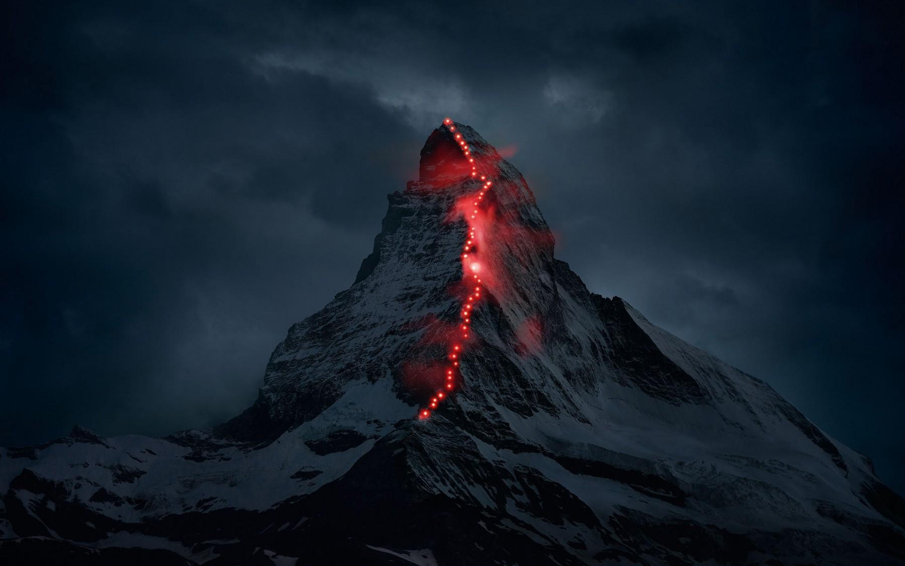 Mammut Matterhorn