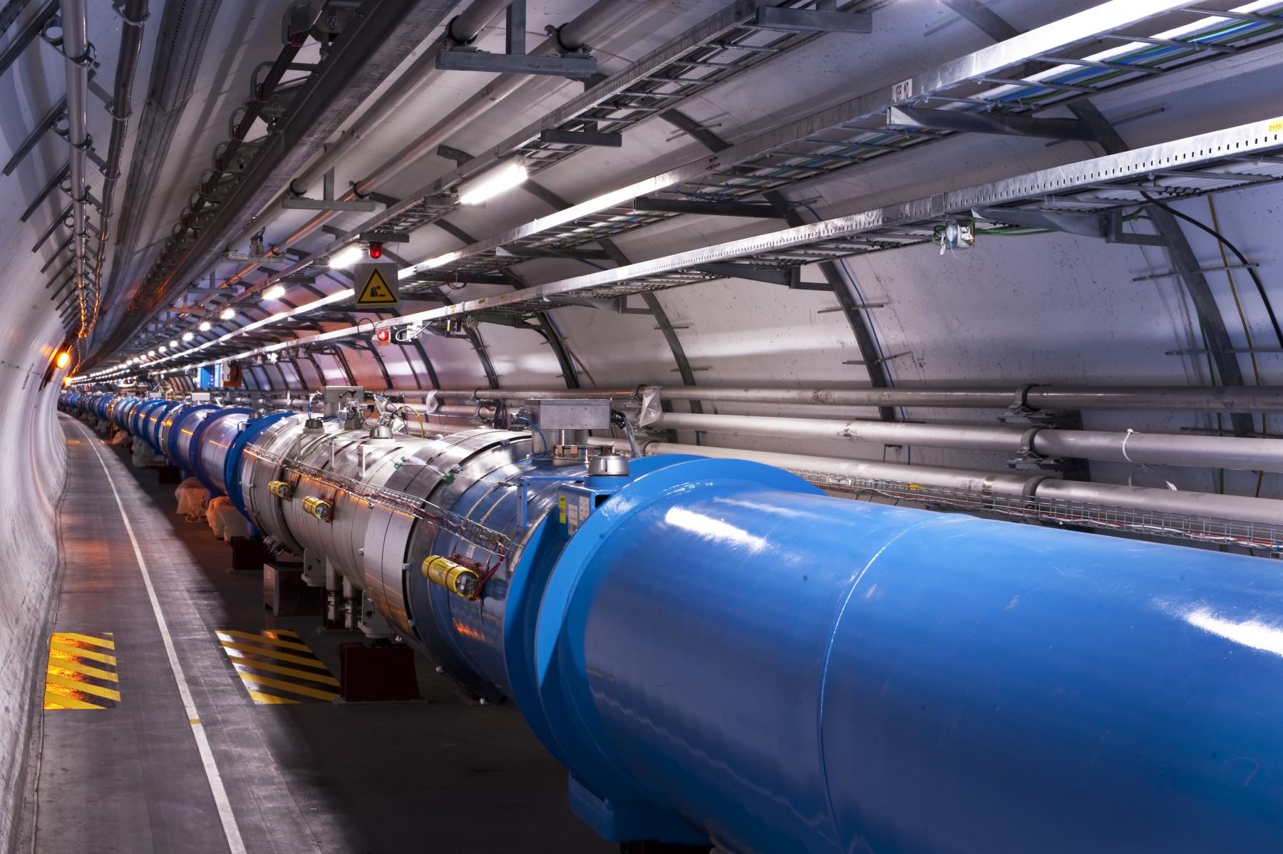 CERN_s_Large_Hadron_Collider