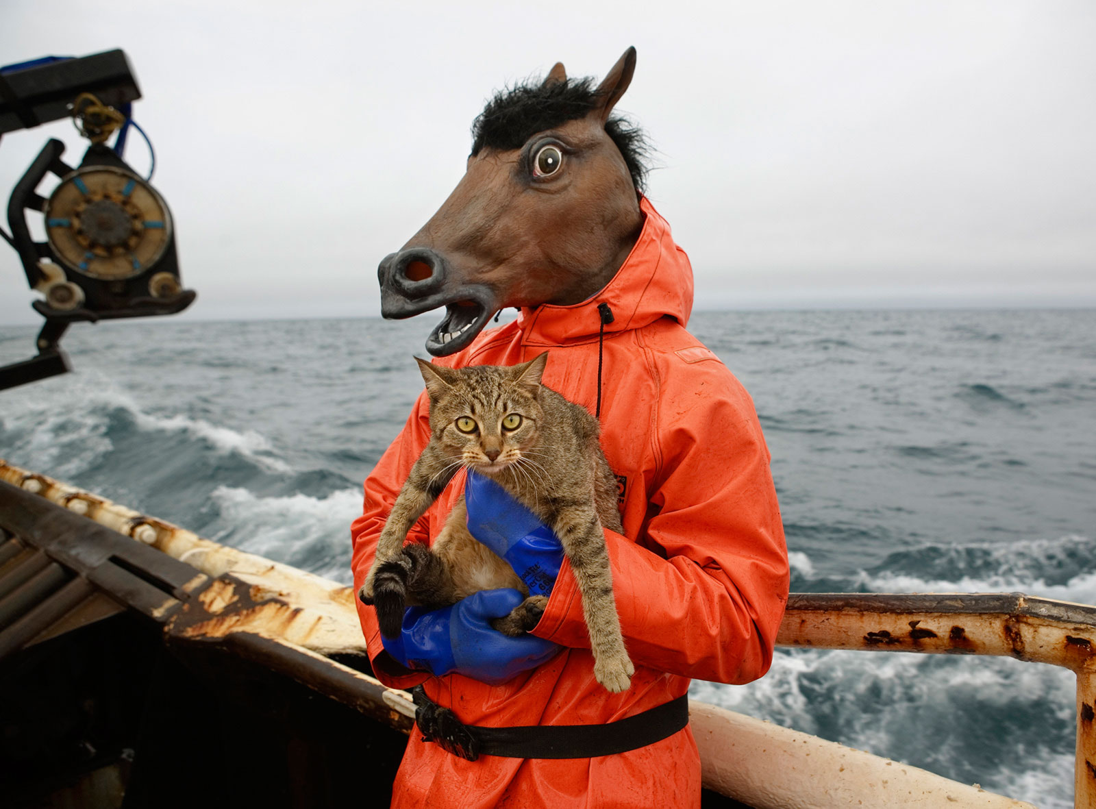 Kitty-and-Horse-Fisherman-by-Corey-Arnold