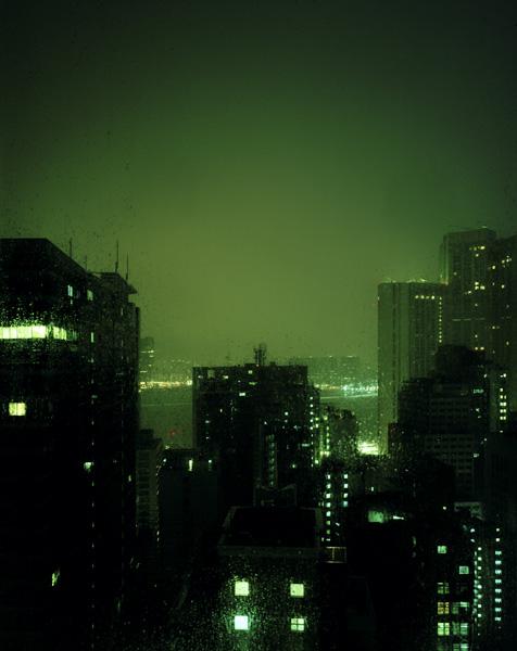 HK-harbour-rain