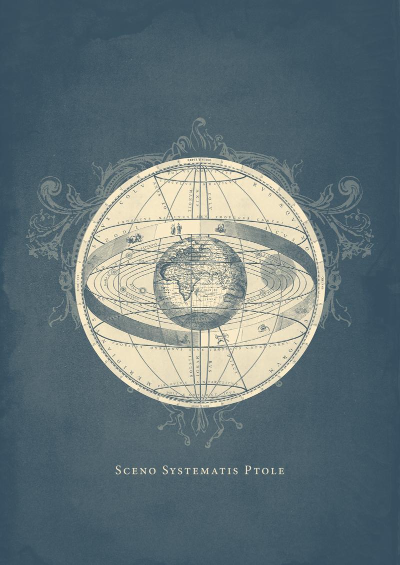 Sceno Systematis Ptole