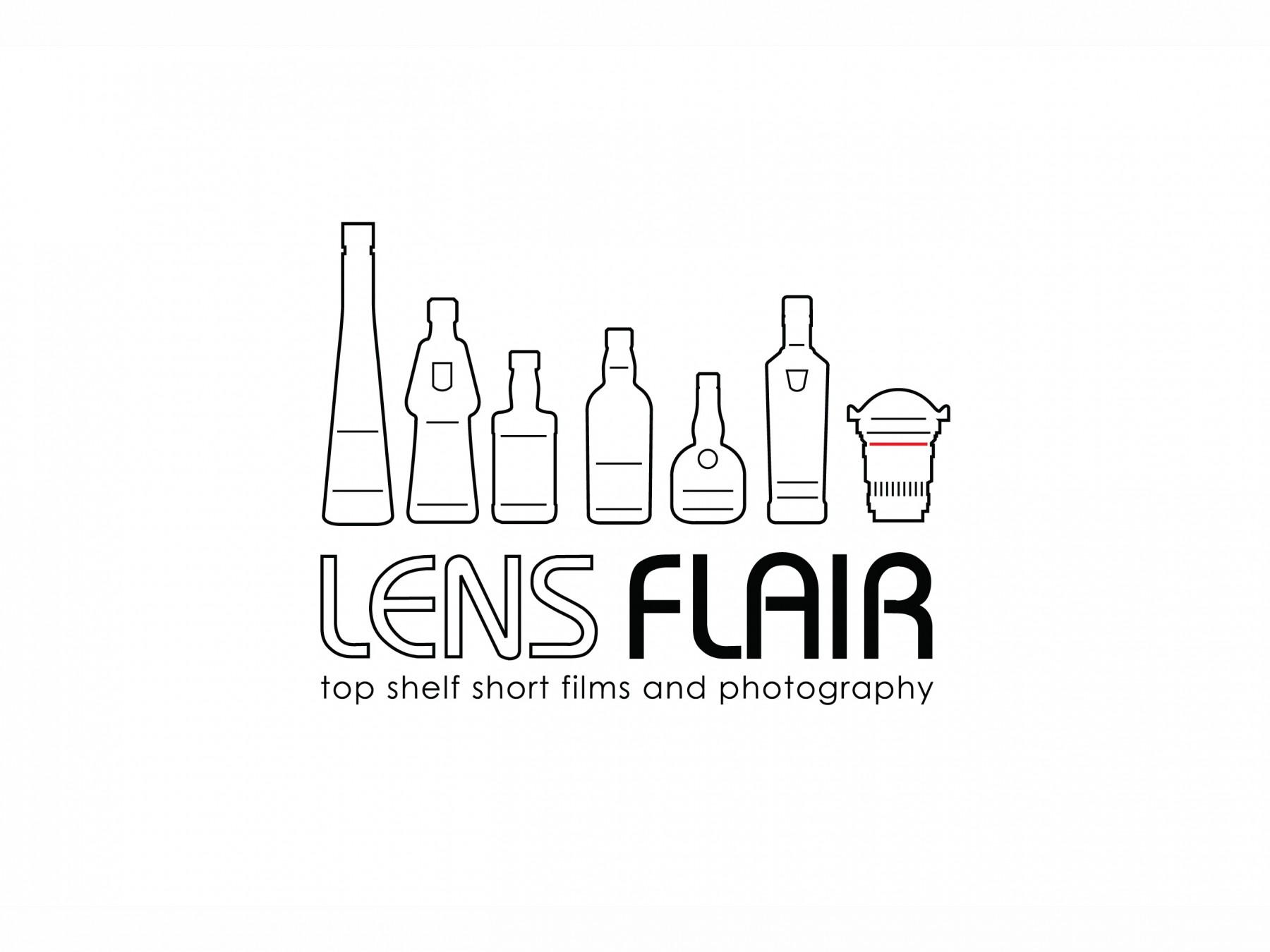 Lens-Flair