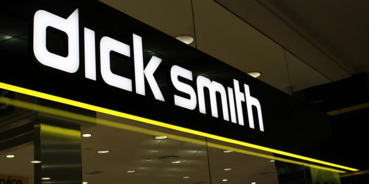 Dick-Smith