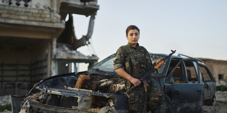 Sorxwin-Tel-Hamis-Syria-YPJ-Womens-Protection-Units-Guerrilla_Fighters_of_Kurdistan_Joey_L_Photographer_001