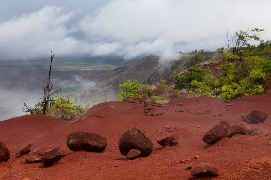 Kauai- Waimea Canyon